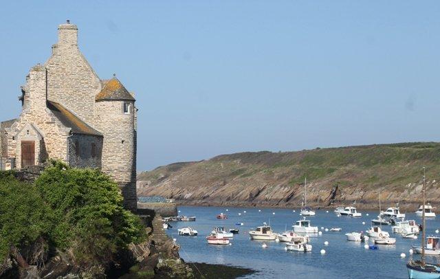 Le Conquet 17 mai 2014 couleurs de Bretagne (23)