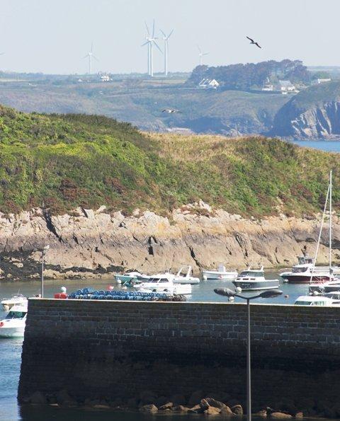 Le Conquet 17 mai 2014 couleurs de Bretagne (65)