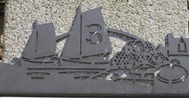 Le Conquet 17 mai 2014 couleurs de Bretagne (90)