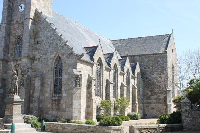 Le Conquet 17 mai 2014 couleurs de Bretagne (92)