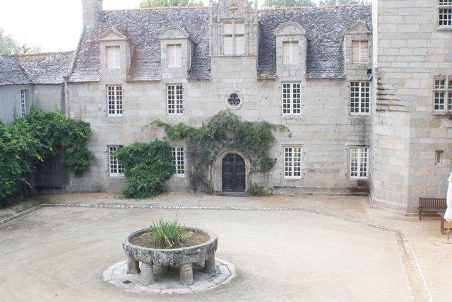 Cleder Manoir de Tronjoly (16)