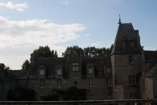 Cleder Manoir de Tronjoly (28)