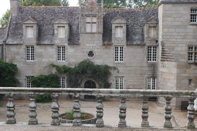 Cleder Manoir de Tronjoly (32)