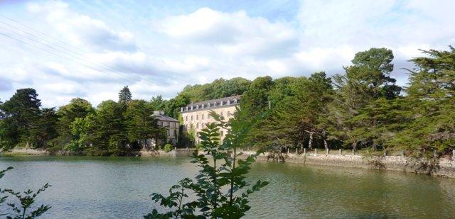 Logonna Daoulas Moulin mer (1)
