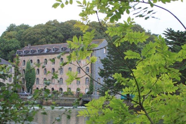 Logonna Daoulas Moulin mer (11)