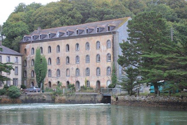Logonna Daoulas Moulin mer (12)