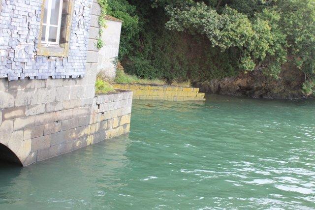 Logonna Daoulas Moulin mer (15)