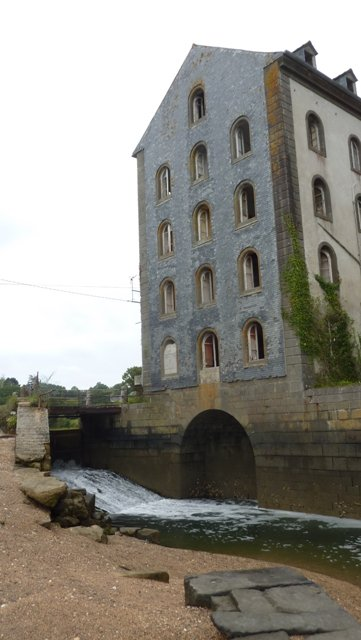 Logonna Daoulas Moulin mer (6)
