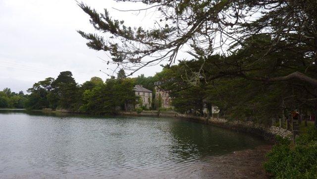 Logonna Daoulas Moulin mer (8)