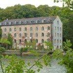 Logonna Daoulas Moulin mer (9)