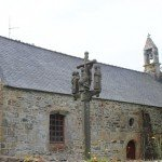 Plougastel Le passage Chapelle Saint Langui (3)