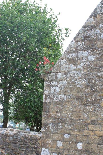Plougastel Le passage Chapelle Saint Langui (8)