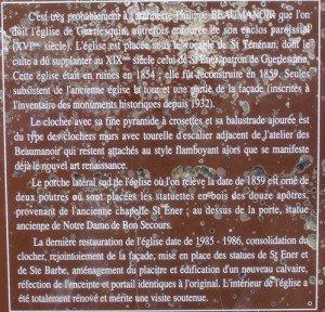 Guerlesquin (13)
