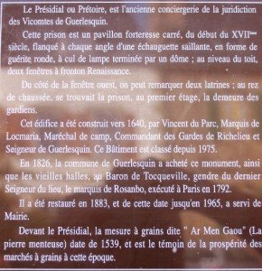 Guerlesquin (7)