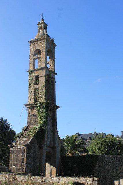 Hanvec - Chapelle de Lanvoy (18)