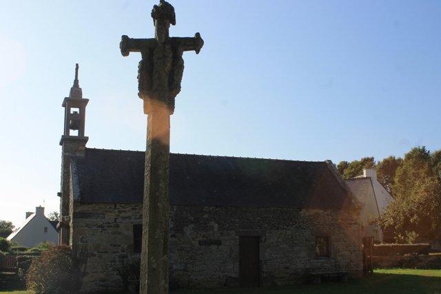Hanvec - Chapelle de Lanvoy (19)
