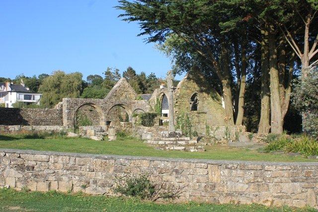 Hanvec - Chapelle de Lanvoy (2)