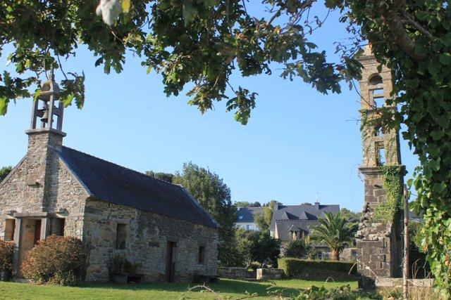 Hanvec - Chapelle de Lanvoy (20)