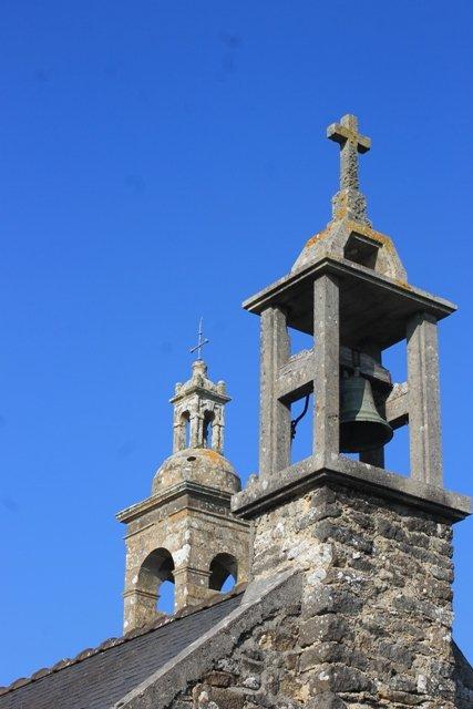 Hanvec - Chapelle de Lanvoy (5)