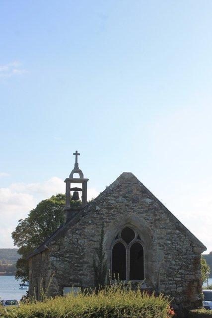 Hanvec - Chapelle de Lanvoy (8)