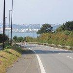 Plougastel- Le relecq 20 ans pont de l'Iroise 20 septembre 2014 (1)