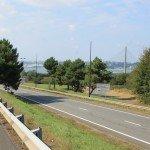 Plougastel- Le relecq 20 ans pont de l'Iroise 20 septembre 2014 (11)