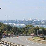 Plougastel- Le relecq 20 ans pont de l'Iroise 20 septembre 2014 (16)