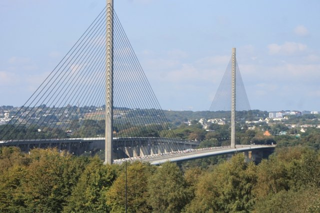 Plougastel- Le relecq 20 ans pont de l'Iroise 20 septembre 2014 (17)