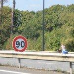 Plougastel- Le relecq 20 ans pont de l'Iroise 20 septembre 2014 (2)