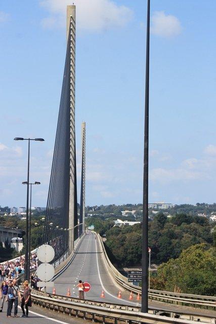 Plougastel- Le relecq 20 ans pont de l'Iroise 20 septembre 2014 (21)