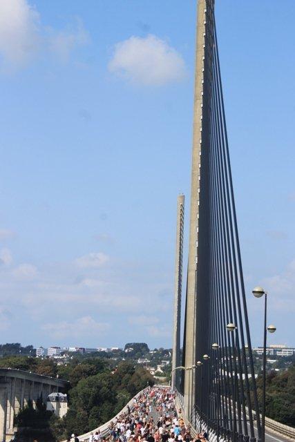 Plougastel- Le relecq 20 ans pont de l'Iroise 20 septembre 2014 (23)