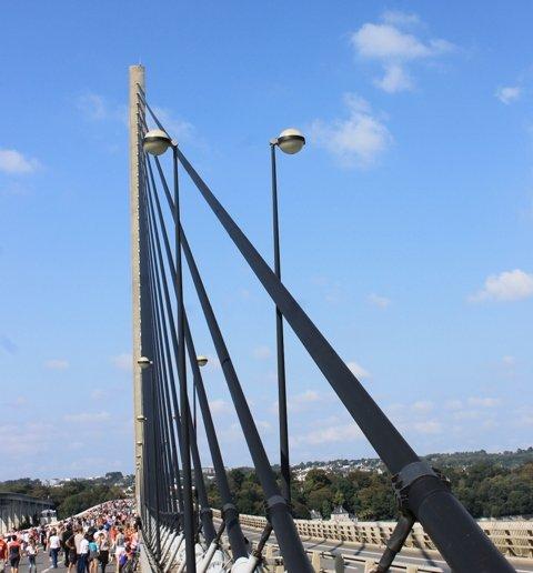Plougastel- Le relecq 20 ans pont de l'Iroise 20 septembre 2014 (24)