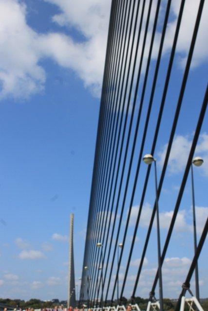 Plougastel- Le relecq 20 ans pont de l'Iroise 20 septembre 2014 (35)