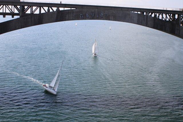 Plougastel- Le relecq 20 ans pont de l'Iroise 20 septembre 2014 (43)