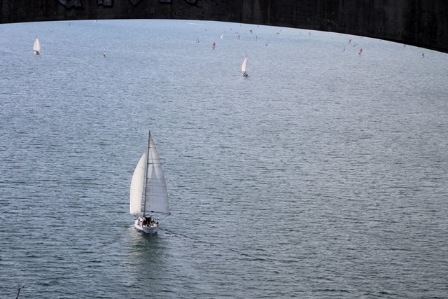 Plougastel- Le relecq 20 ans pont de l'Iroise 20 septembre 2014 (45)