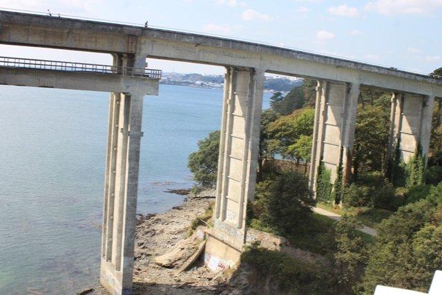 Plougastel- Le relecq 20 ans pont de l'Iroise 20 septembre 2014 (49)