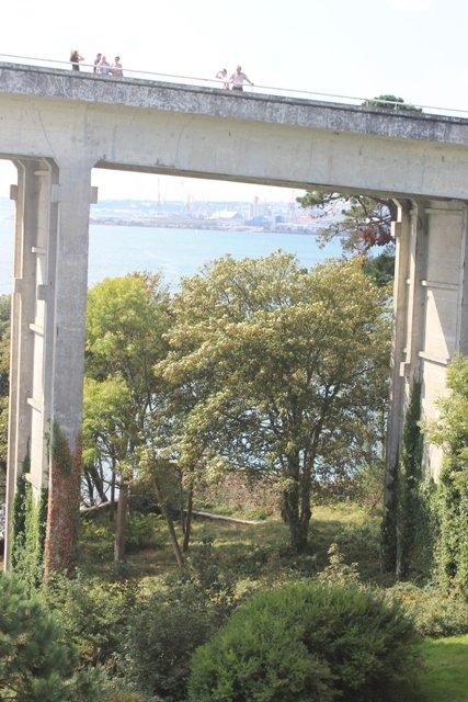 Plougastel- Le relecq 20 ans pont de l'Iroise 20 septembre 2014 (52)
