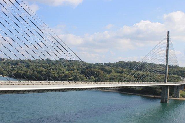 Plougastel- Le relecq 20 ans pont de l'Iroise 20 septembre 2014 (62)