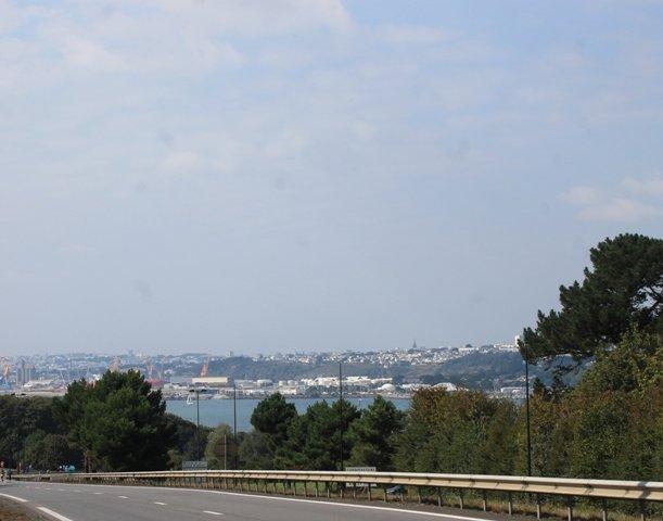 Plougastel- Le relecq 20 ans pont de l'Iroise 20 septembre 2014 (9)