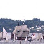 Brest-Hermione 10 aout 2015