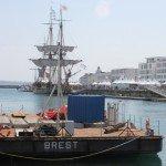 <b>Brest Hermione août 2015 (3)</b> <br />