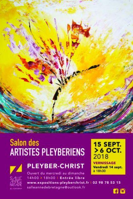 big_salon-artistes-pleyberien-expo-affiche