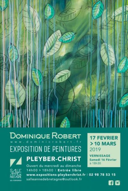 big_Dominique Robert-expo-Affiche